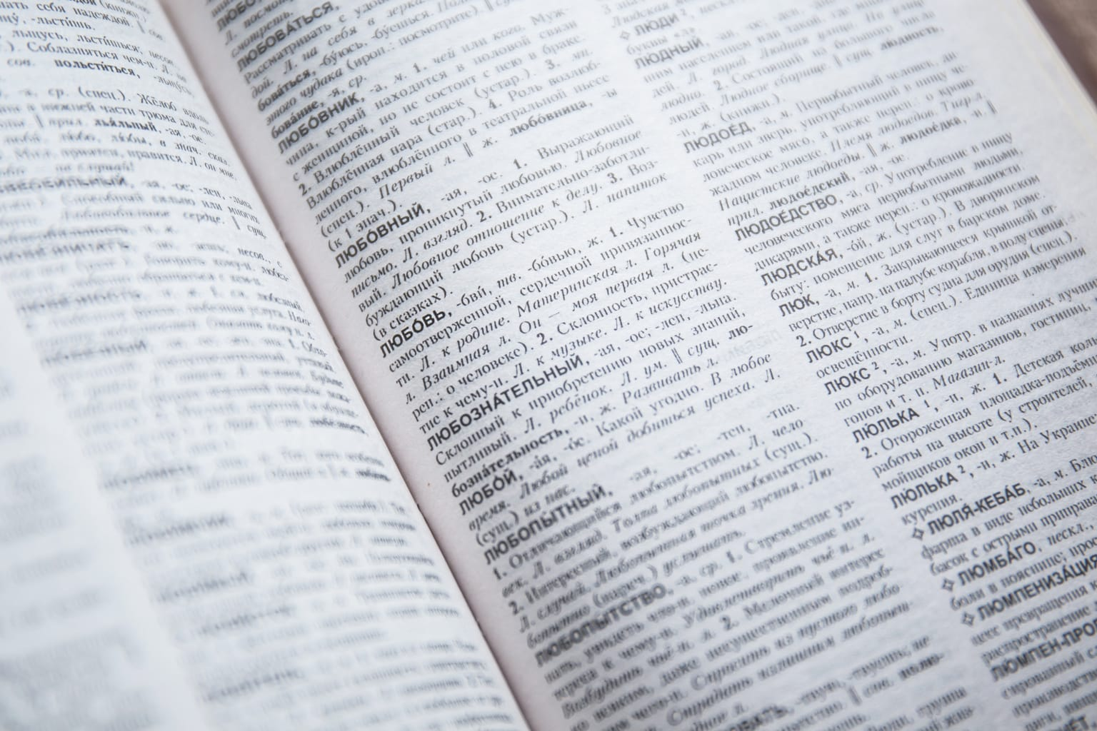 dictionary-full-of-a-foreign-language