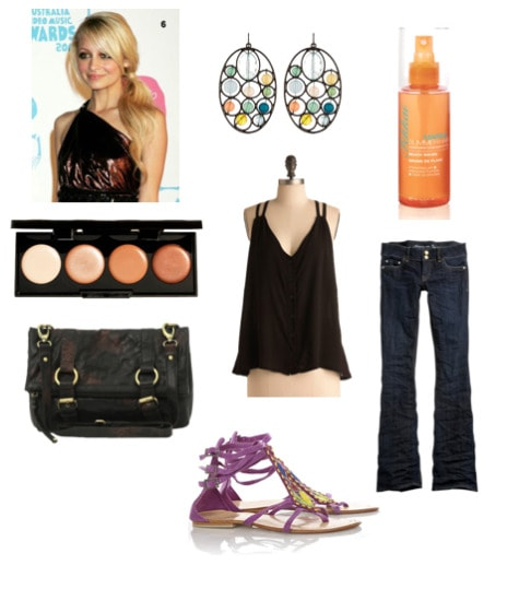 What to wear on a dinner and a movie date
