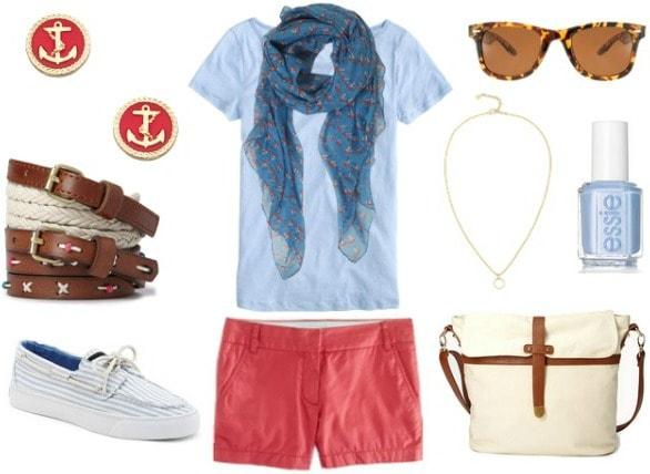 Disney beach club outfit 1