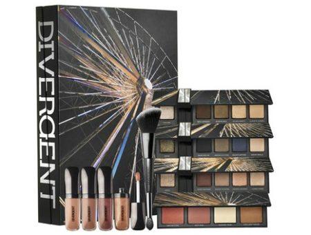 Divergent makeup collection