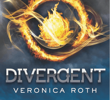Divergent-Book-Cover