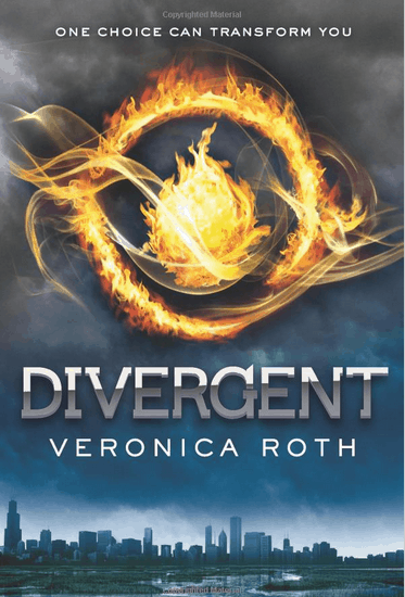 Divergent-Book-Cover