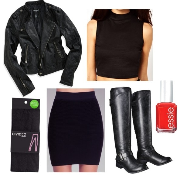 Divergent-Dauntless-Leather-Jacket