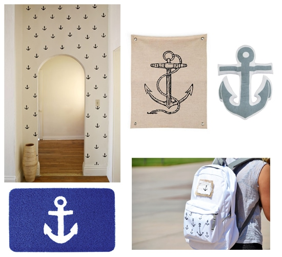 Diy anchors