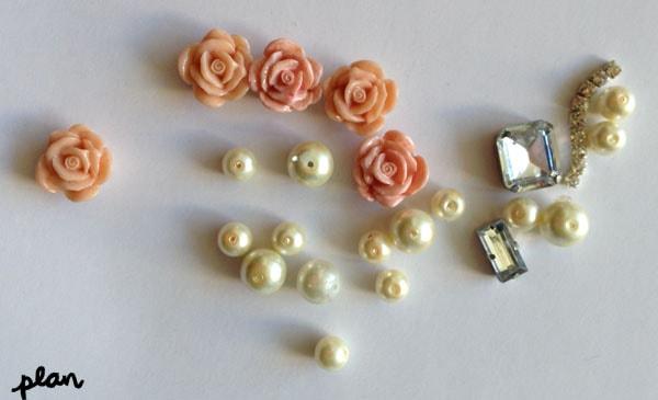 Diy corked vial pendants step 1