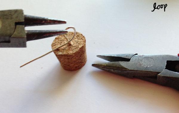 Diy corked vial pendants step 5