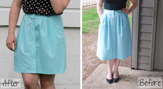 diy-hemming-before-after
