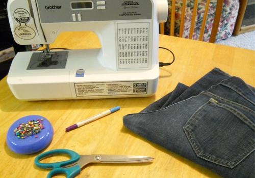 diy-transforming-jeans-supplies