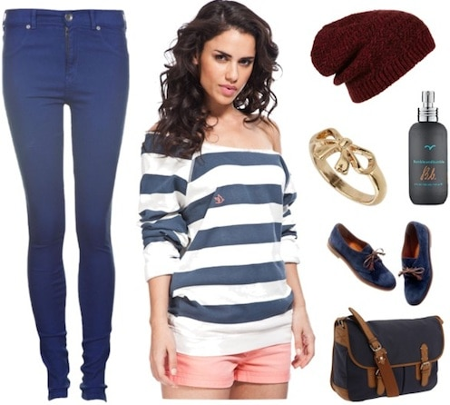 Amy Pond from Doctor Who's Outfit