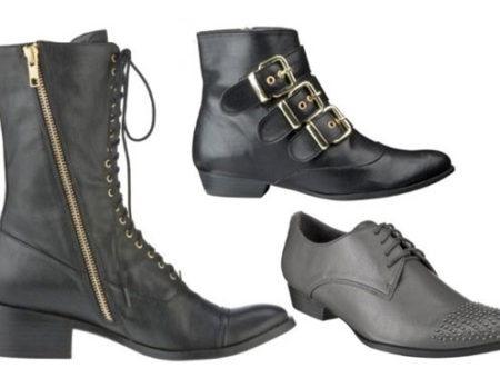 Dolce Vita for Target shoes