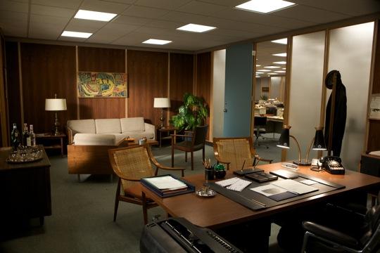 don draper office