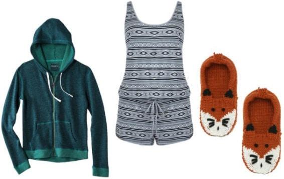 Dormwear outfit 4