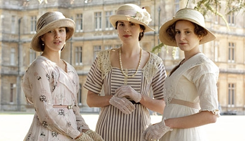 Downton Abbey Promo