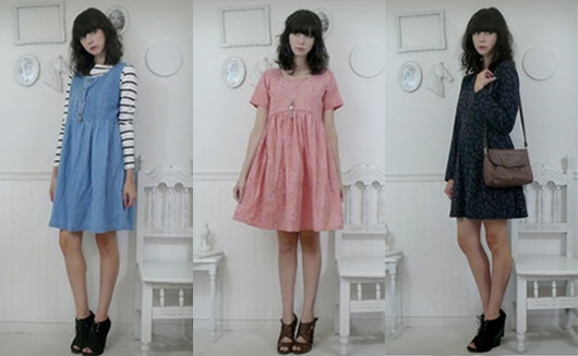 Dresses - Liebemarlene Vintage