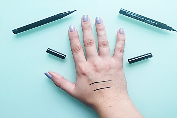 drugstore-vs-high-end-eyeliner-swatch