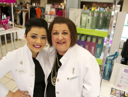 clinique girls