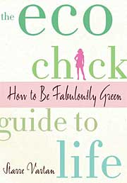 Eco Chick book cover