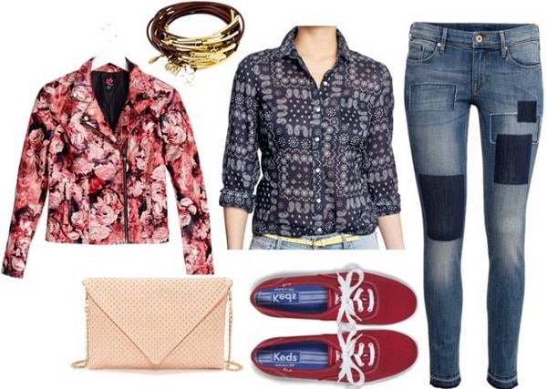 Eleanor and Park Eleanor outfit