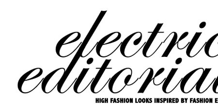 Electric Editorials - June 2011