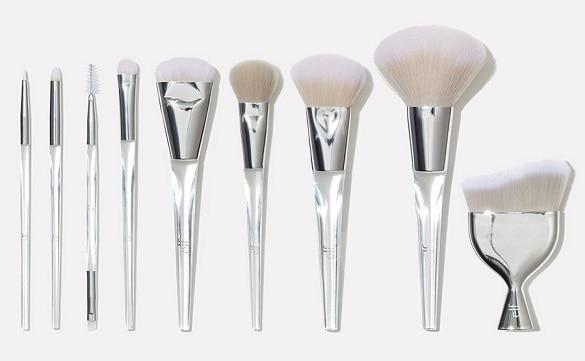 e.l.f. Beautifully Precise Brush Collection