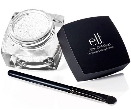Elf High Definition Undereye Setting Powder