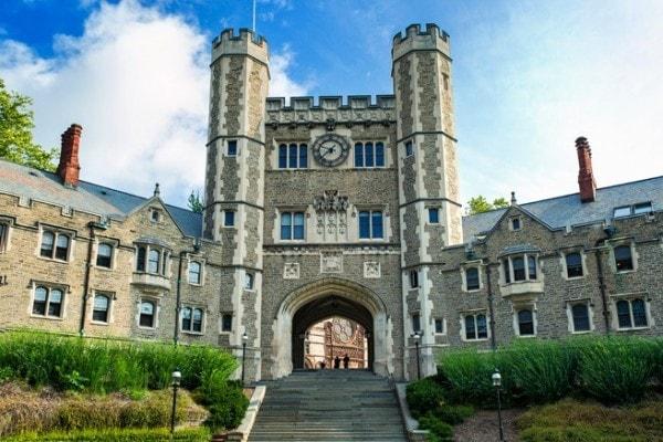 Elle college campus