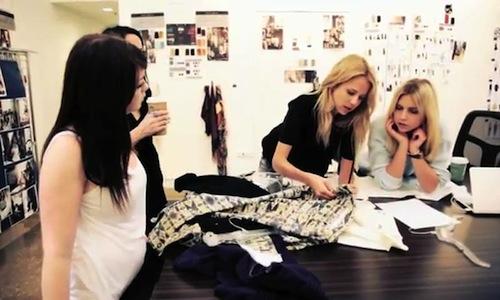 female designers working