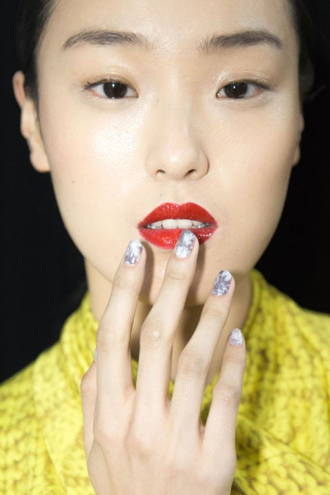 marble-nails