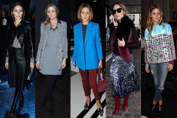 Elle Olivia Palermo outfits