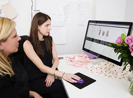 Elle online computer