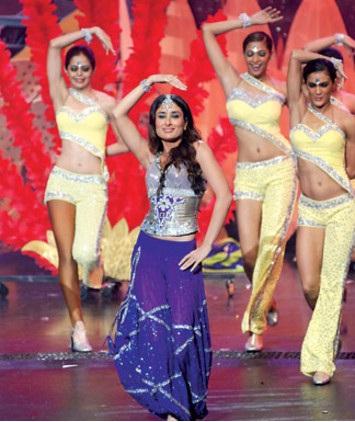 Elle Bollywood