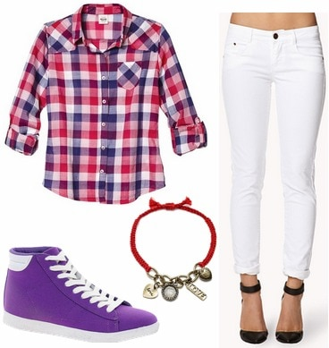 Ellen degeneres inspired outfit 2
