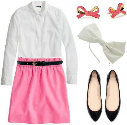Eloise brooklyn outfit 1