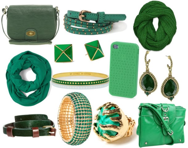 Emeraldaccessories