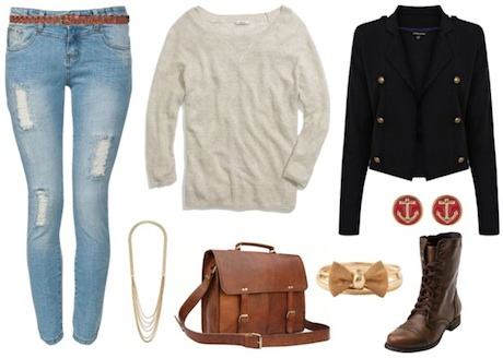 Emily Outfit Inspiration
