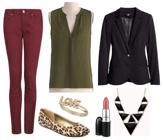 Emma Approved Fashion Inspiration