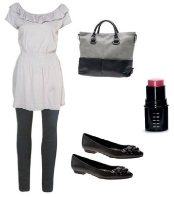 Emma Watson daytime outfit