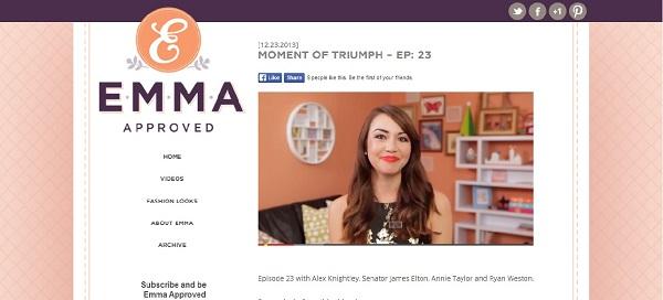 Emma-Approved-Screenshot