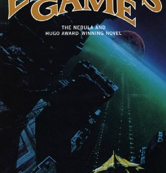 Enders game book cover