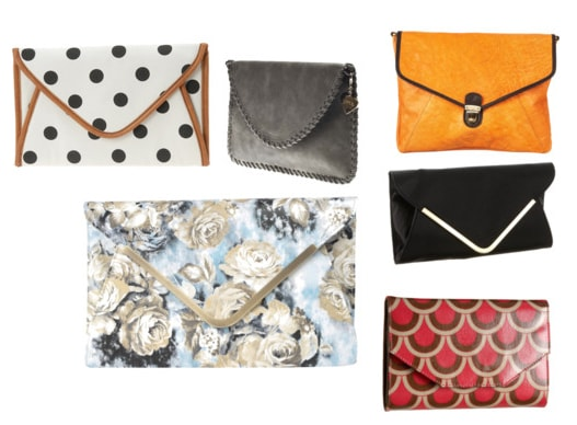 Envelope Bag Shopping