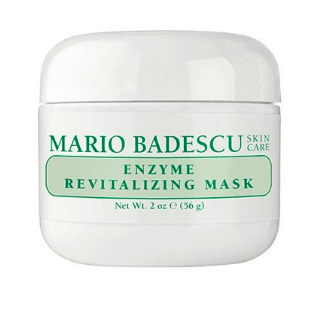 Photo of Mario Badescu enzyme revitalizing mask.
