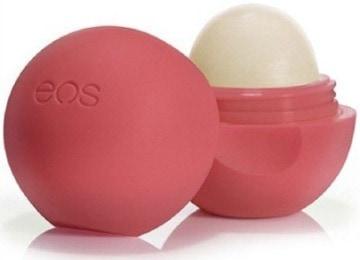 Best drugstore lip balms under $5: Eos lip balm