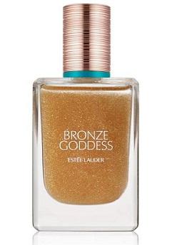 Estee Lauder Bronze Goddess Shimmering Oil