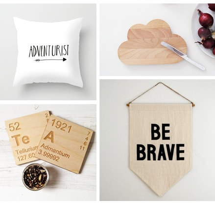 Etsy for West Elm