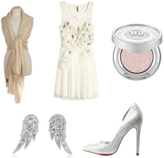 Ever After Outfit Inspiration