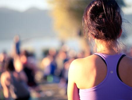 Exercise header