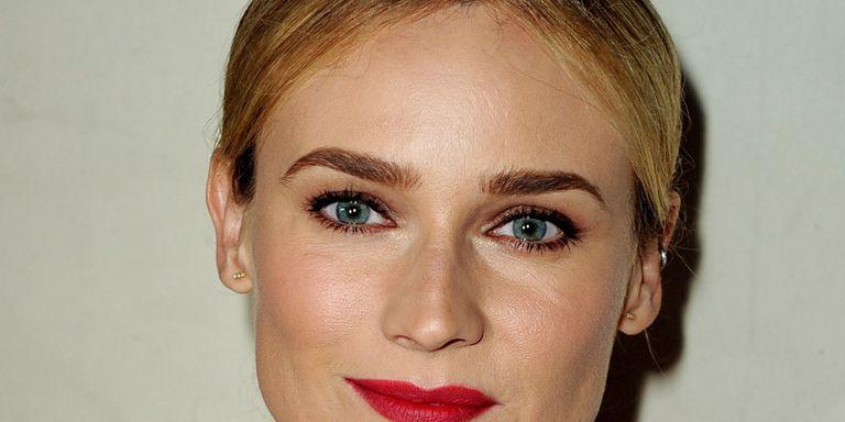 eyebrows ELLE