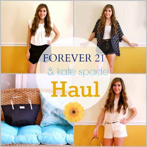 F21-KateSpade-Haul-Yellow-Blue-Header