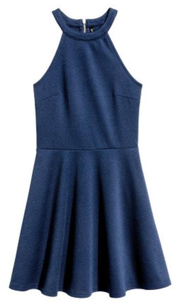 Fabulous Find H&M Textured Dress