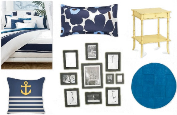 Interior design for your apartment or dorm inspired by Facebook